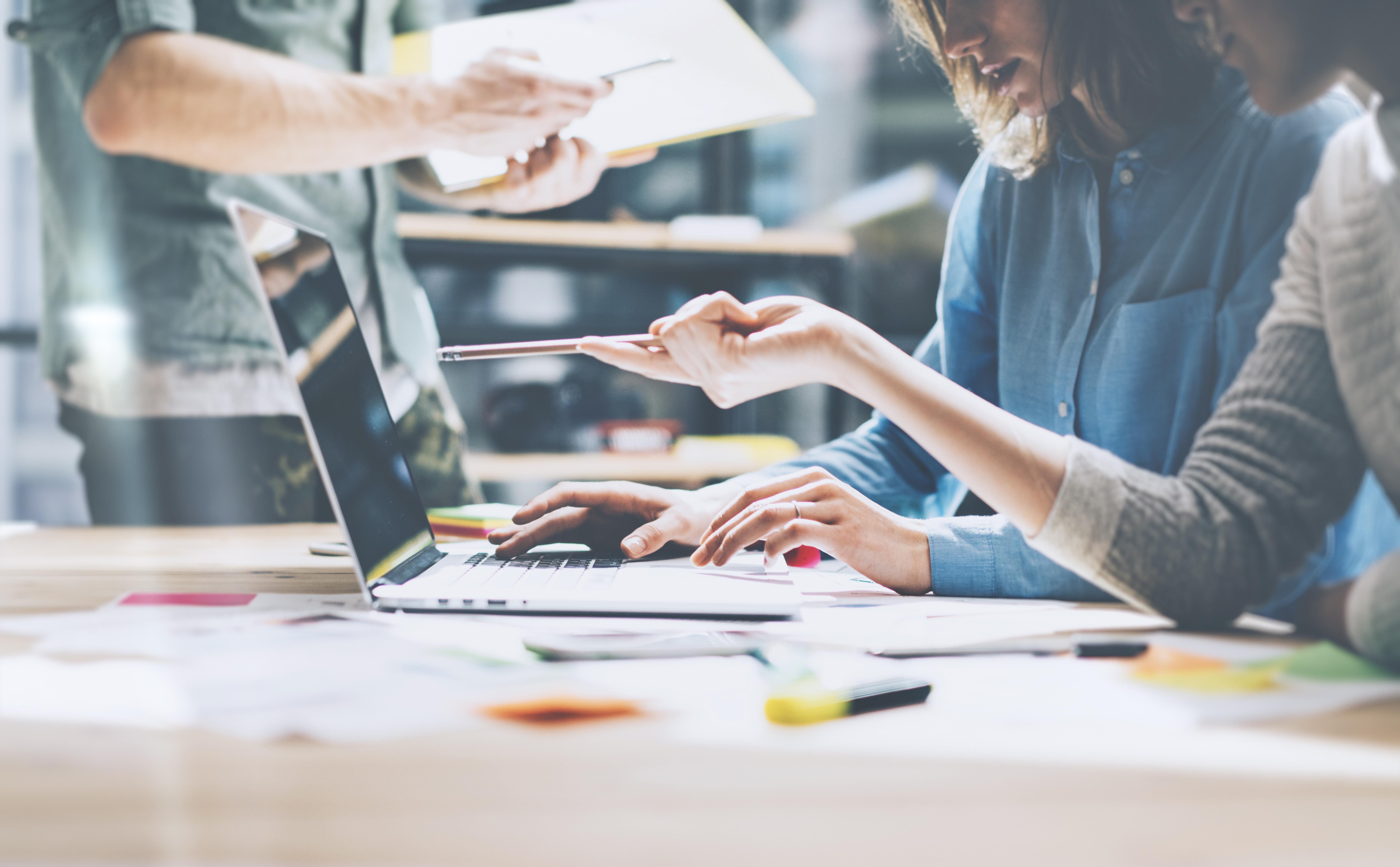 Zur Verstärkung unseres E-Commerce Teams suchen wir schnellstmöglich eine/n Webshop Administrator (m/w/d)